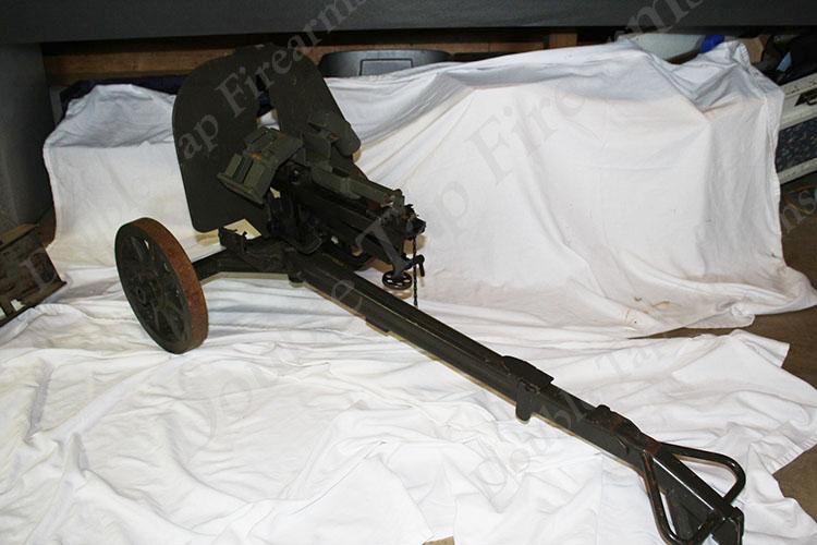 M1919 Cart