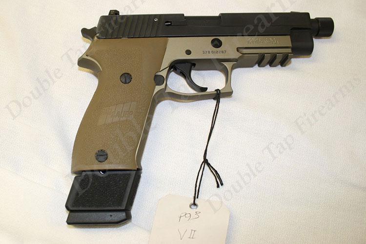 Sig Sauer P220 45acp cal
