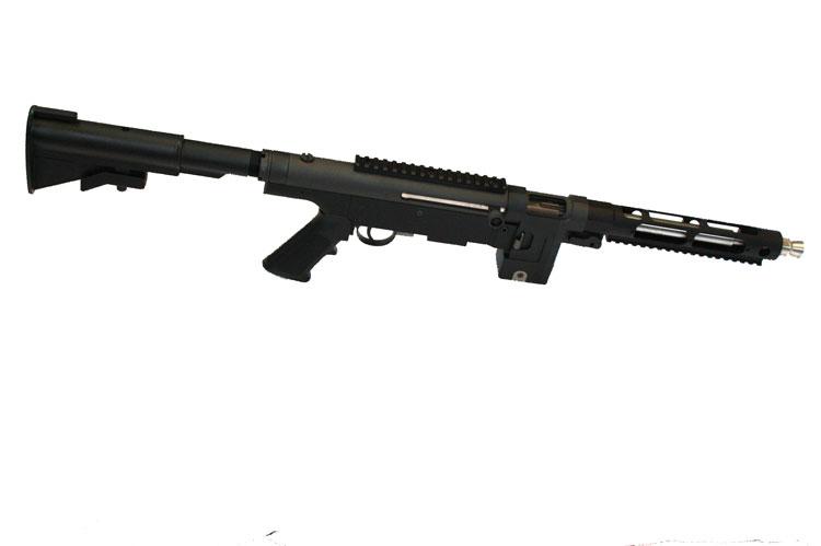 MAC-10 Stock – Double Tap Firearms