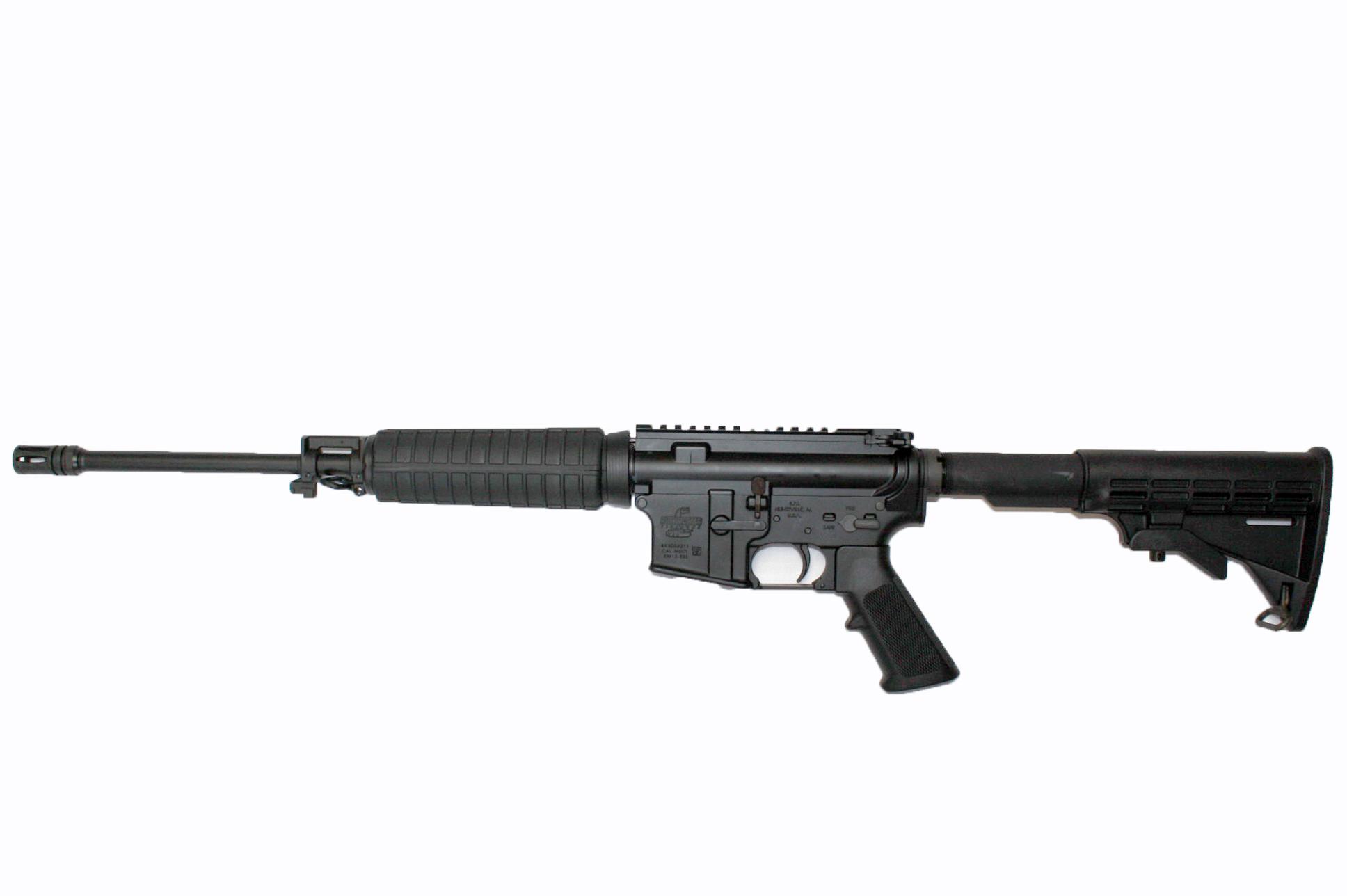 Bushmaster AR 223/5.56